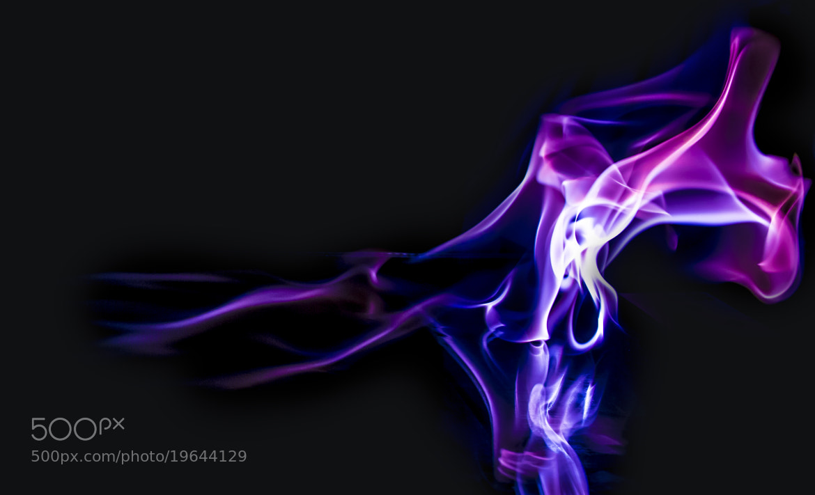 Photograph fire by johnson8 on 500px