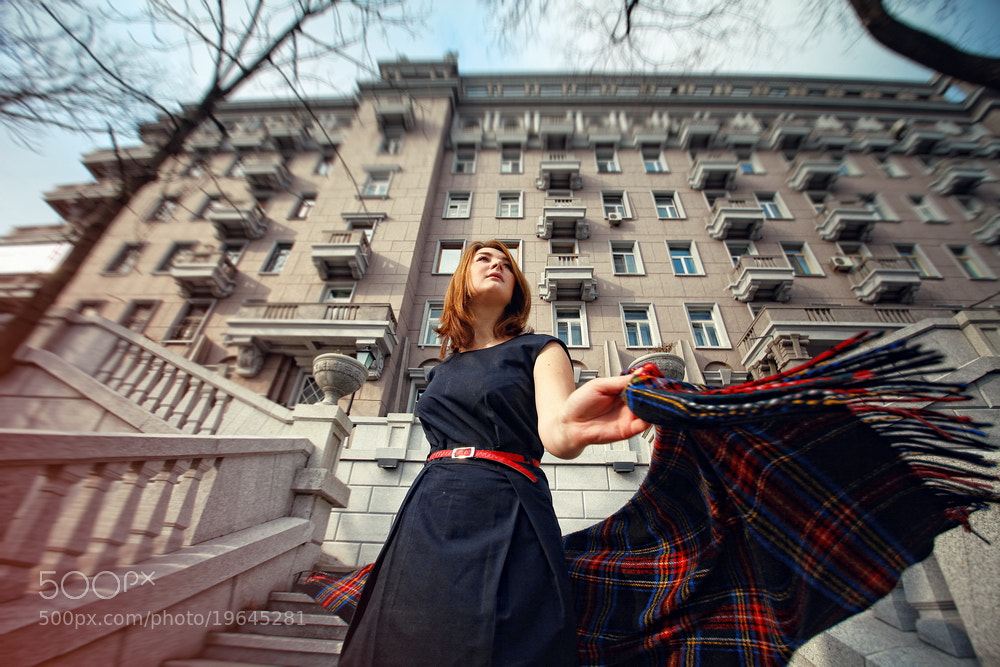 Photograph Alice's feeling by Asya Orlova on 500px