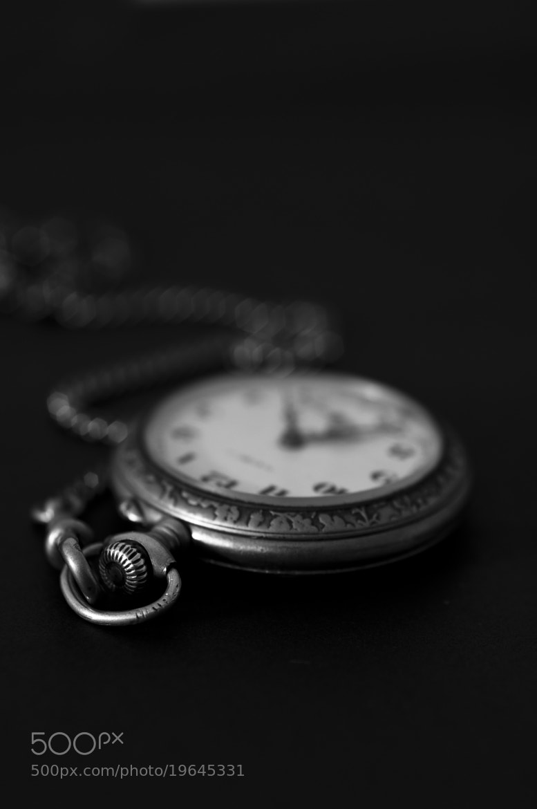 Photograph Fading Time by Dario Trbic on 500px