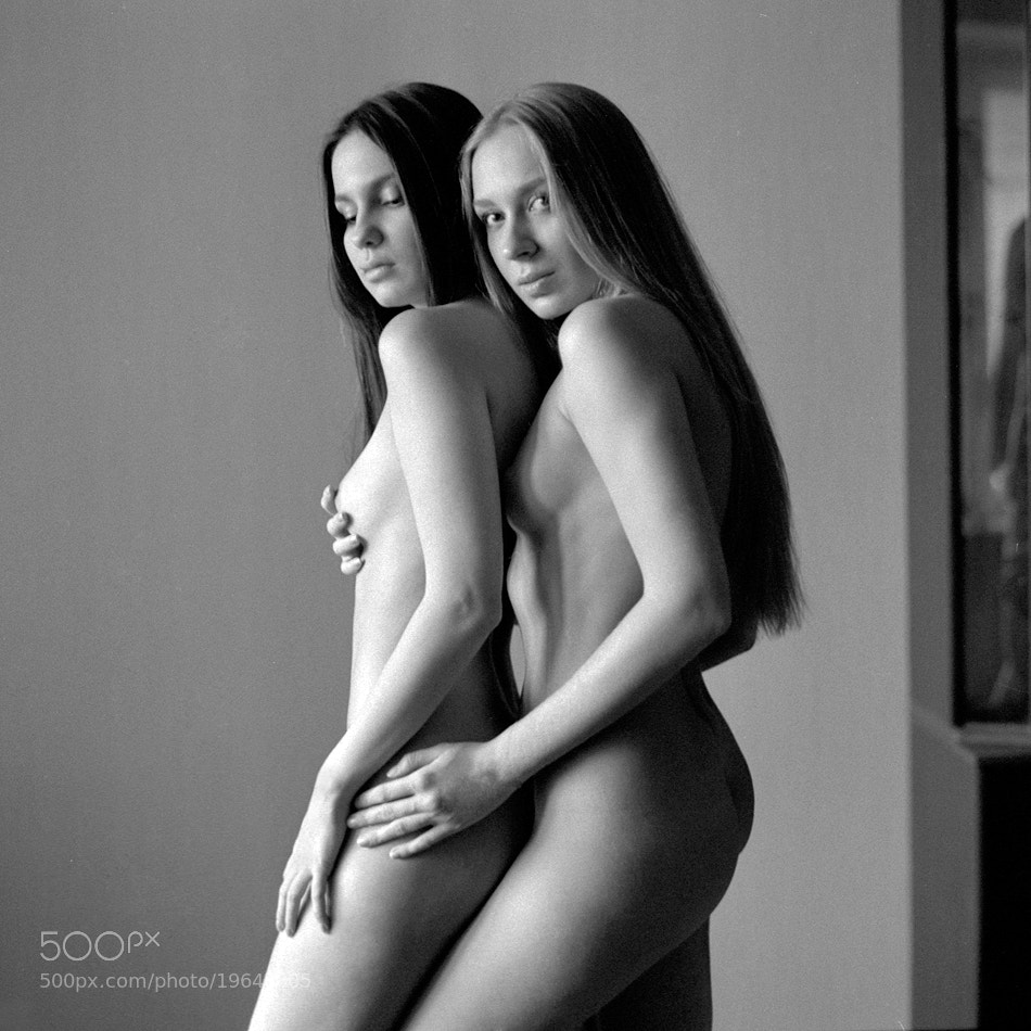 Photograph Nude #34 by Eugene Reno on 500px