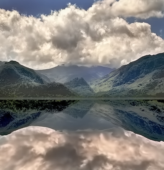 Photograph Buttermere by Richard Tierney on 500px