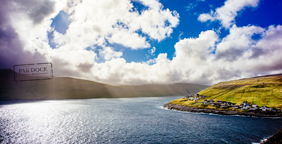 Kvivik - Faroe Islands