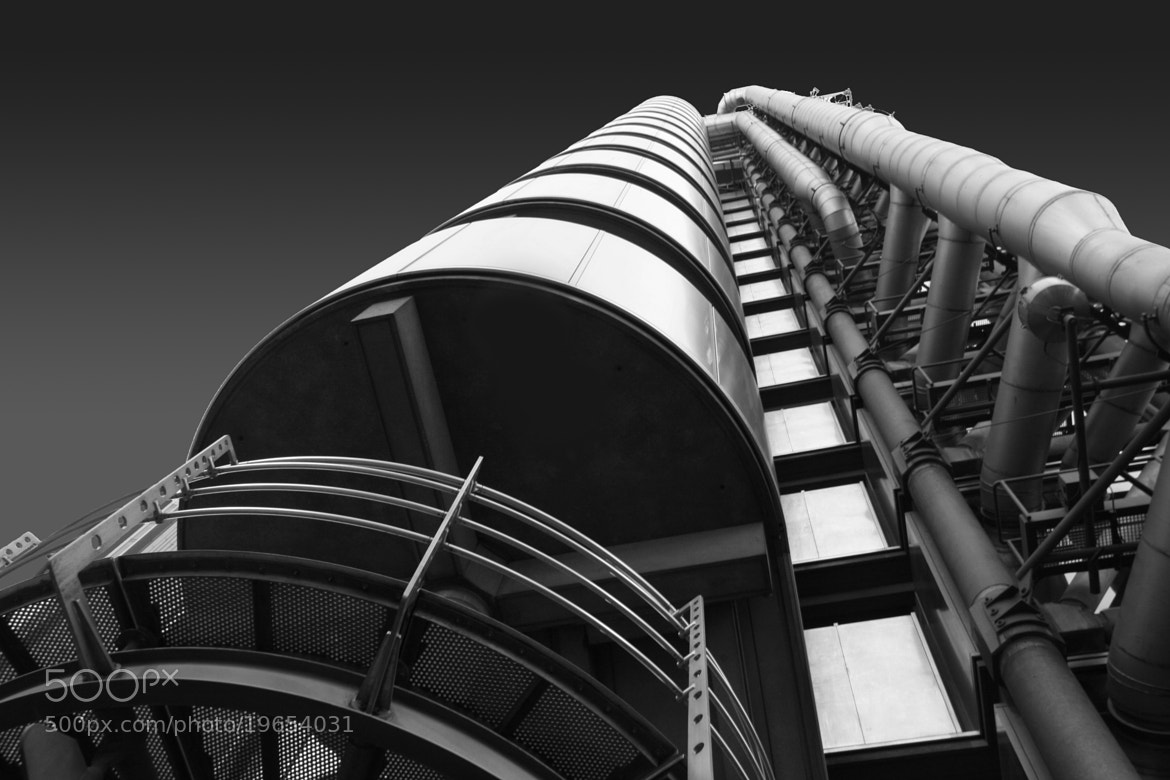 Photograph Blade Runner by Tom Eversley on 500px