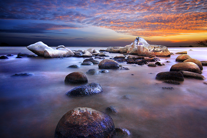 Photograph another view singkawang by bambangdwi on 500px