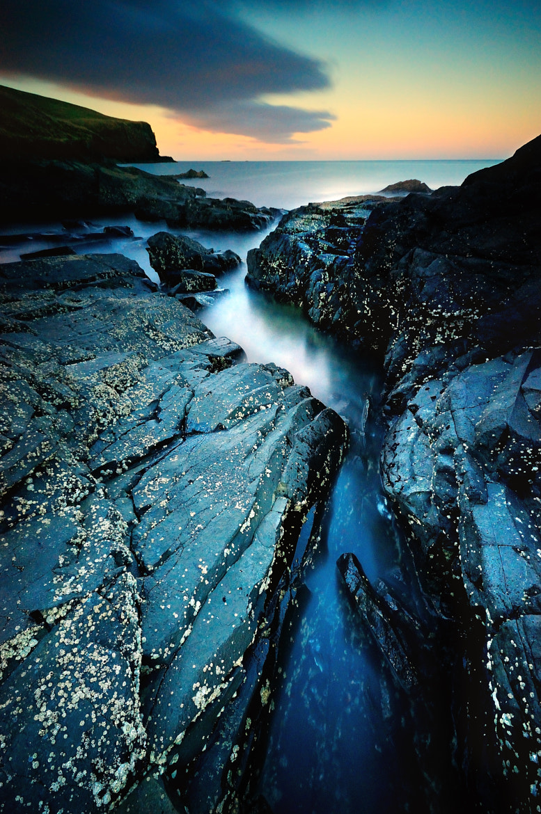 Photograph King's Rocks by Garth Smith on 500px