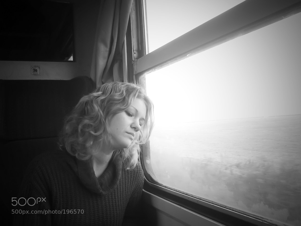Photograph last train by Valy 70 on 500px