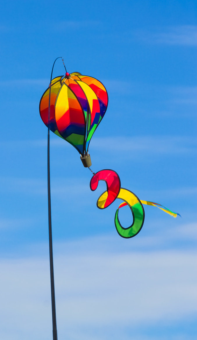 Photograph Flying Colours by Tom Walker on 500px