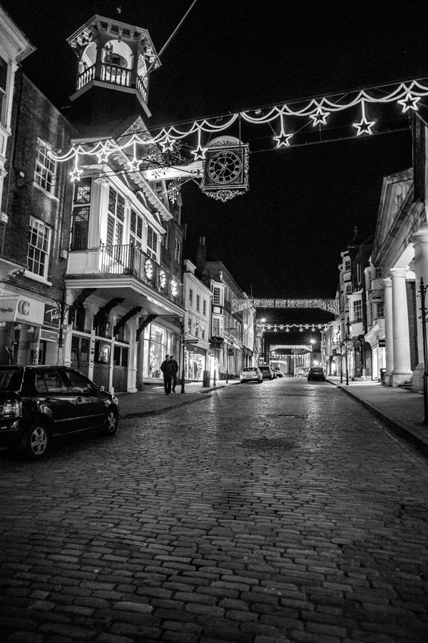 Photograph Guildford by Tom O'Donoghue on 500px