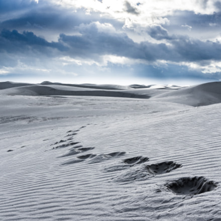 Dunes for Days, RICOH PENTAX K-3