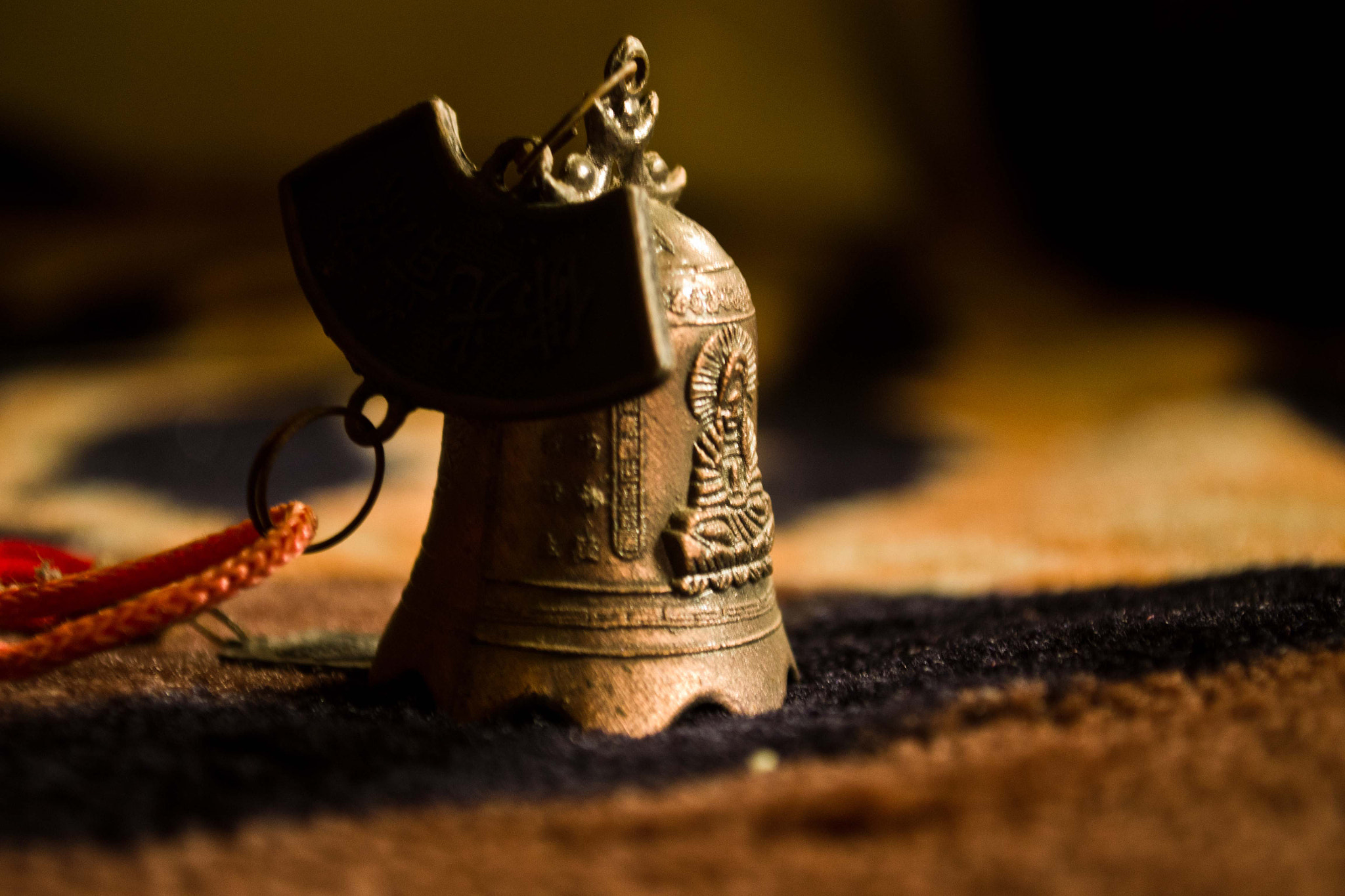 Photograph Little Bell by Rahul S on 500px