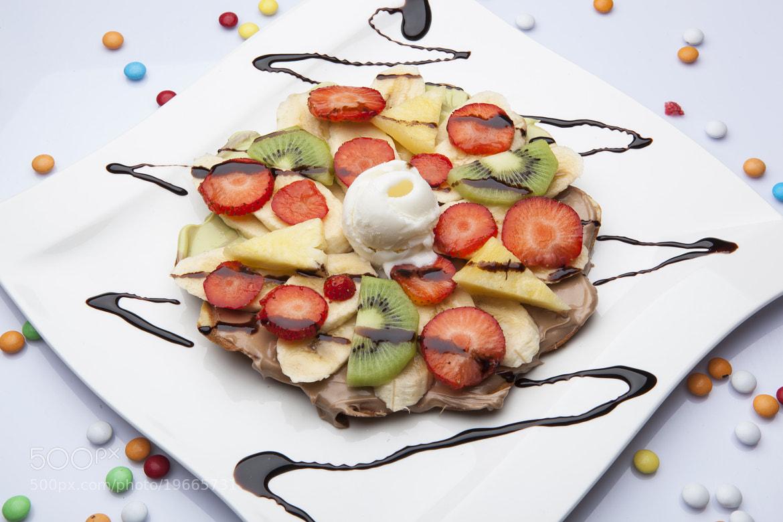 Photograph Waffle by Kayhan Dağdelen on 500px