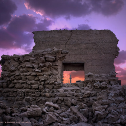 Ghost Village Ras Al Khaimah