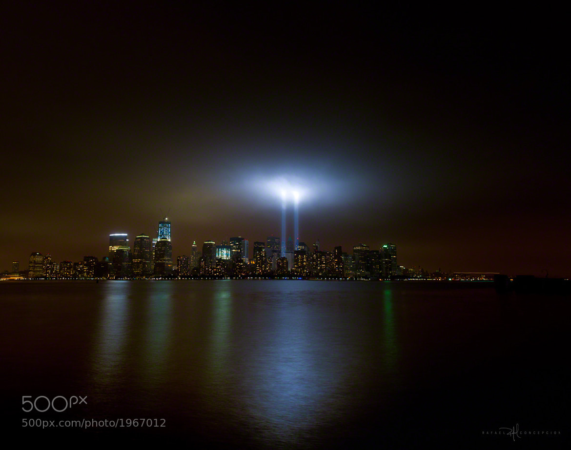 Photograph Never Forget by RC Concepcion on 500px