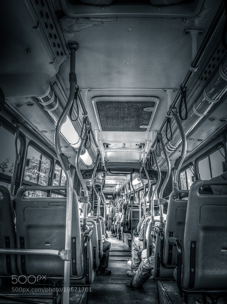 Photograph Standing even tho seats by lennon baksh on 500px