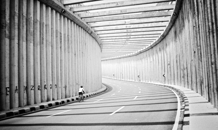 Photograph a long journey by M Salim Bhayangkara on 500px