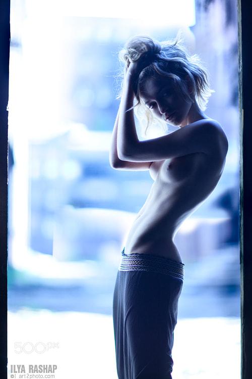 Photograph Акварелька... by Ilya Rashap on 500px