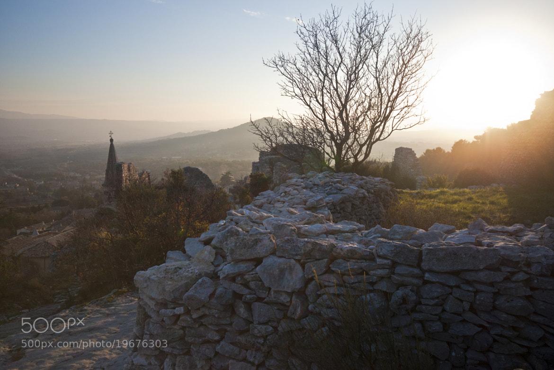 Photograph rising sun  by Jules Marragou on 500px