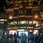 City of God Temple of Shanghai