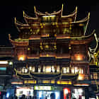 City of God Temple of Shanghai
