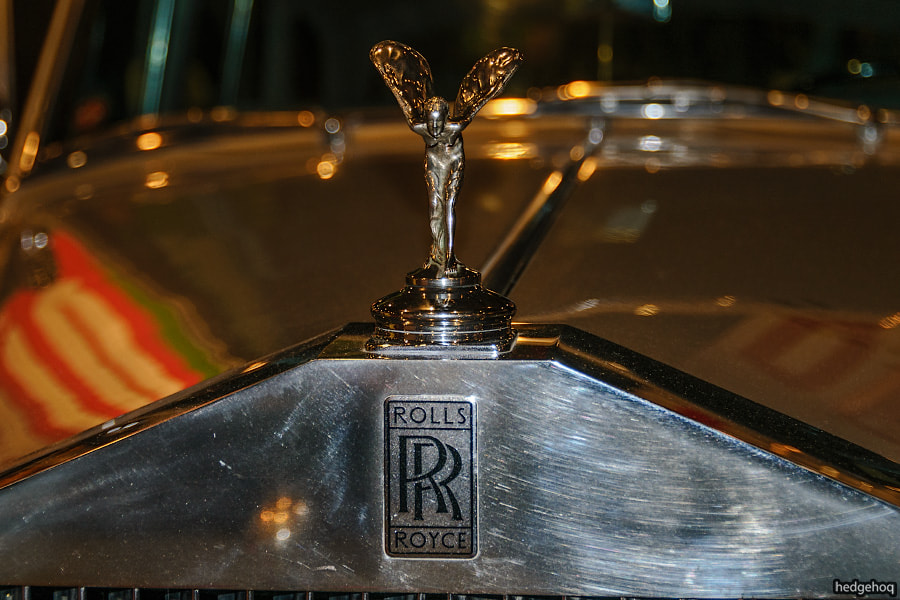 Photograph motor show retro and exotic 21 by Dmitry Stepanov on 500px