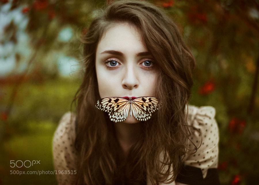 Photograph 8Ж by Aleksandr Munaev on 500px