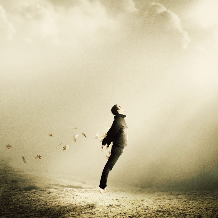 Photograph Between Light And Nowhere by Martin Stranka on 500px