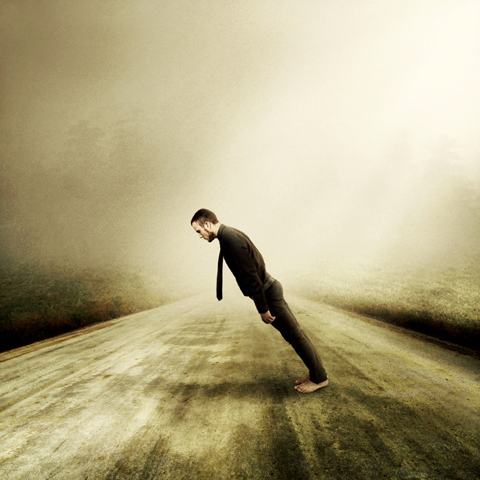 Photograph Tied Together by Martin Stranka on 500px