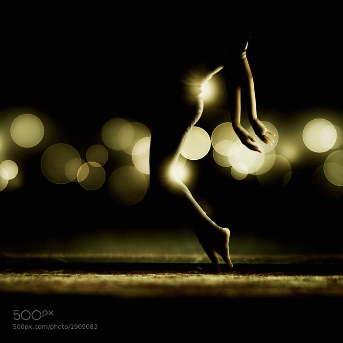 Photograph White Night by Martin Stranka on 500px