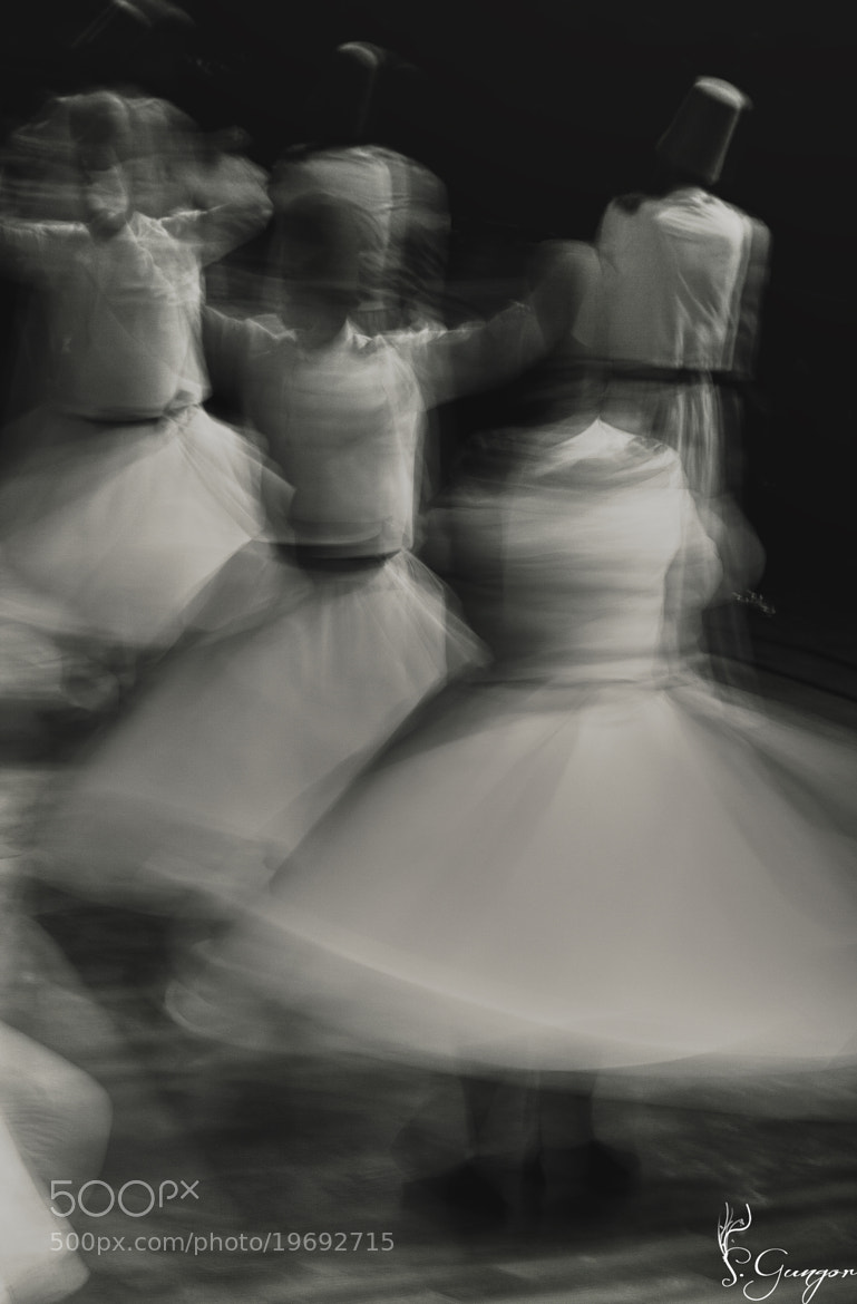 Photograph Whirling for LOVE by Seyhan Gungor on 500px