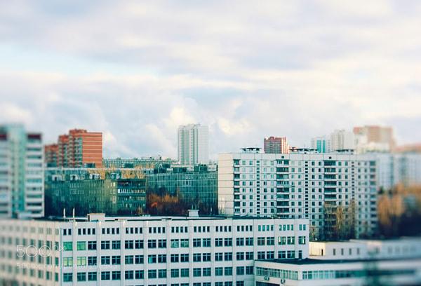 Photograph October by Petr Jakovlev on 500px