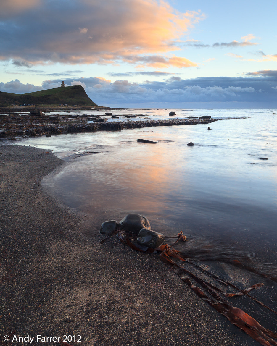 Photograph Kimmeridge by Andy Farrer on 500px