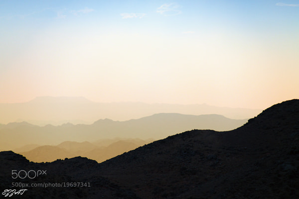 Photograph Mountaintops by ezzat ezzat on 500px
