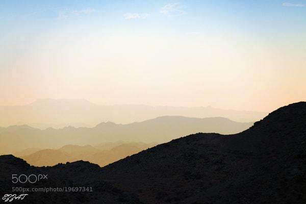 Photograph Mountaintops by ezzat ezzat on 500px
