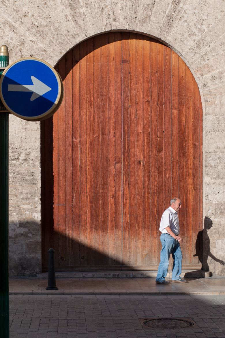Photograph Granada Shadows by Kyle Anstey on 500px