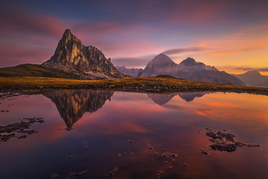 In to the dream by Dino Marsango on 500px.com