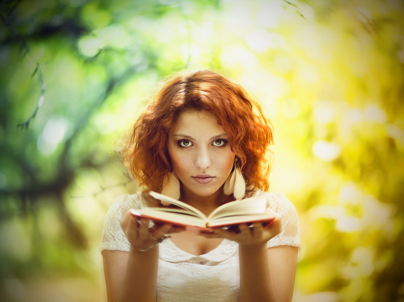 Photograph The Book by Anishchenko Anastasia on 500px