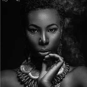 BeautyofMelanin-CS by KREATIVE DOC (JSM_PHOTOGRAPHY)) on 500px.com