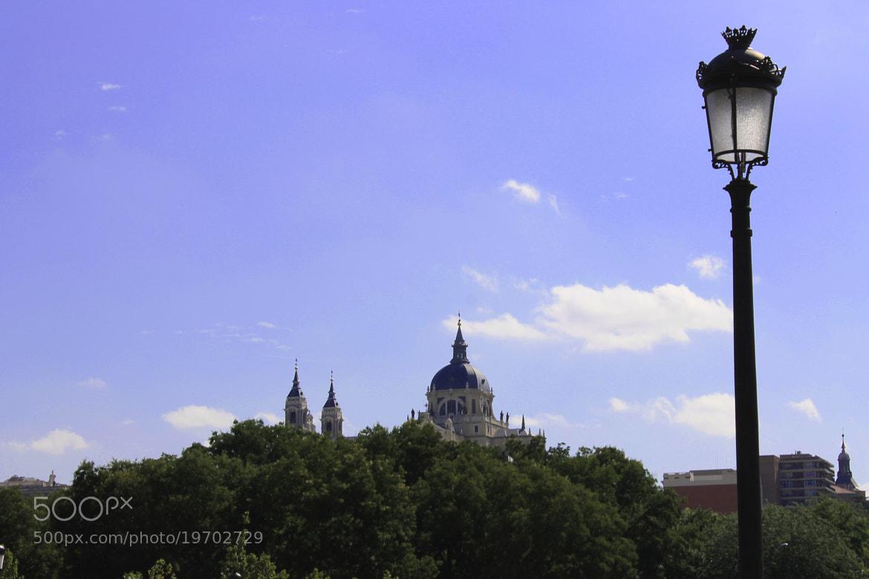 Photograph Catedral De La Almudena by Renato Gil on 500px