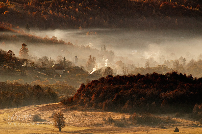 Photograph Where dreams are born by Cornel Pufan on 500px
