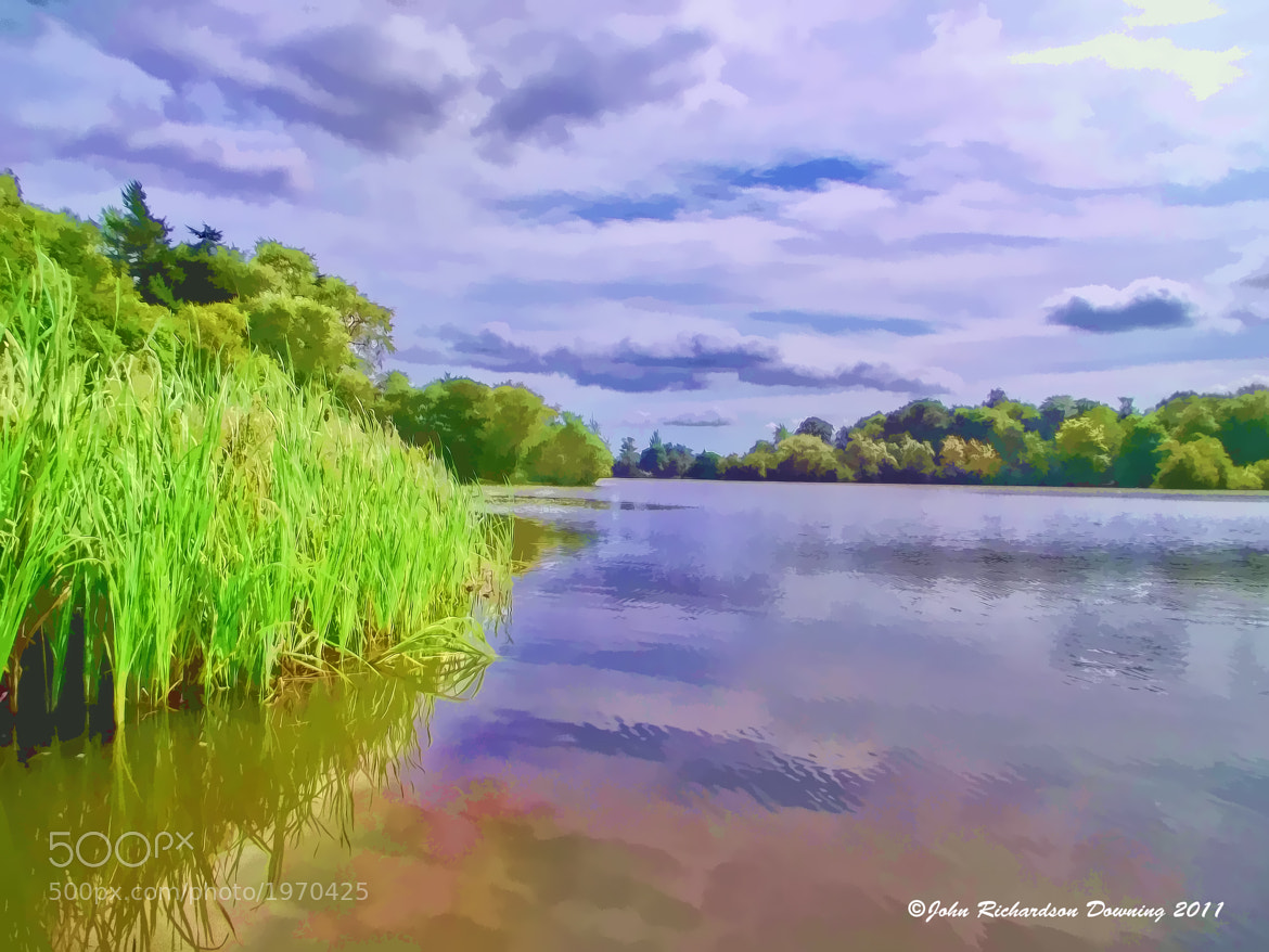 Photograph Bolam lake by JOHN RICHARDSON DOWNING on 500px