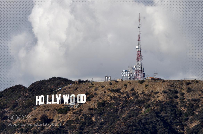 Photograph Hollywood by Umut Yildiz on 500px