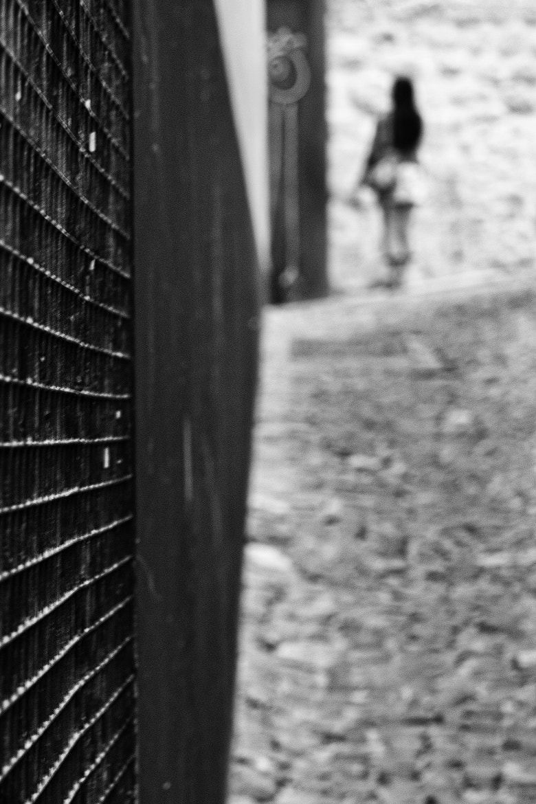 Photograph This Is Where I Came In by Paulo Abrantes on 500px