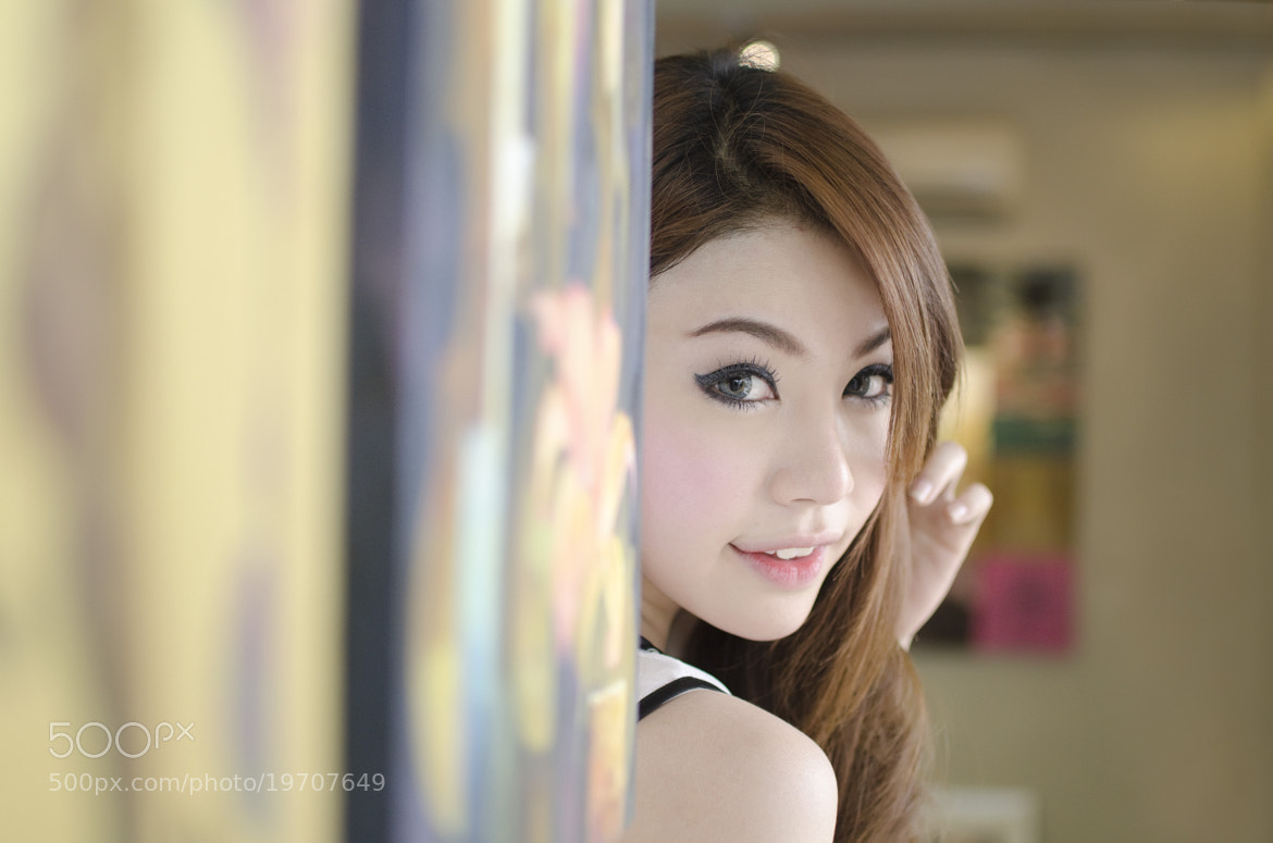 Photograph Ann by lor ss on 500px