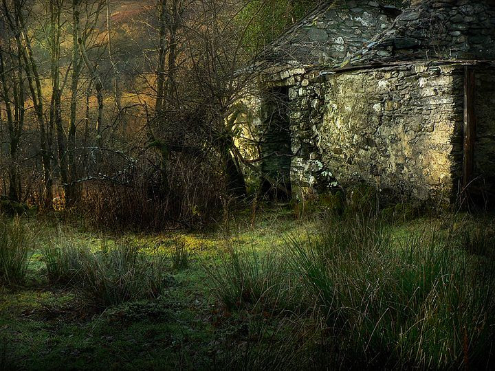 Photograph glen luss by stuart kerr on 500px