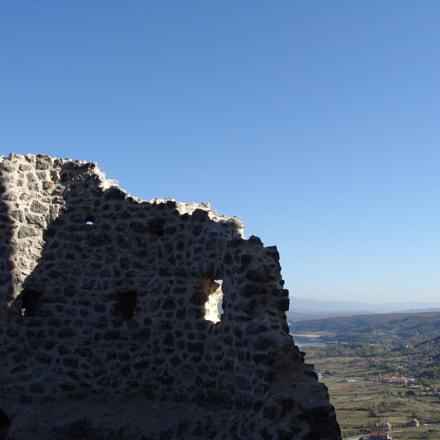 Vrlika fortress