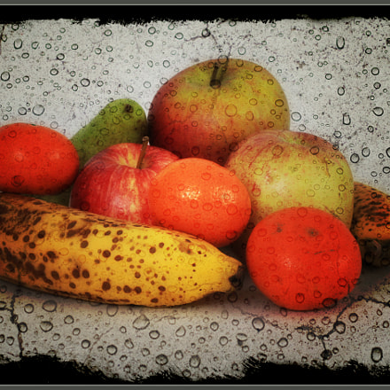 Fruit, Canon EOS 500D, Canon EF 28-90mm f/4-5.6 USM