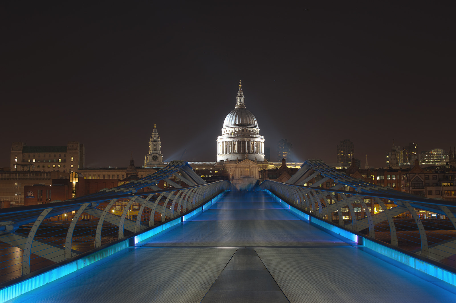 Photograph St Paul's Cathedral  by Stathis Xagoraris on 500px