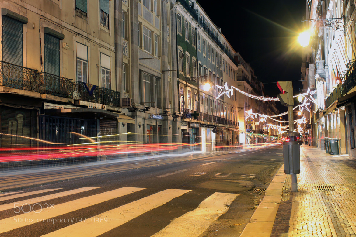 Photograph Christmas in Lisbon by Renato Gil on 500px