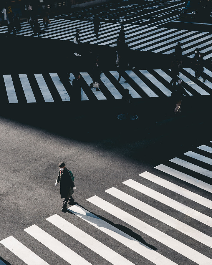 Shadows by Yoshiro Ishii on 500px.com