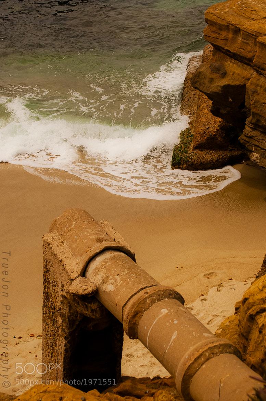Photograph La Jolla Cove by TrueJon Photography on 500px